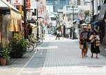 Tokyo Shotengai Shopping and Depachika Food Court Walking Tour