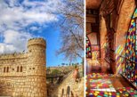 Day Trip from Beirut - Beiteddine, Deir el Qamar & Moussa Castle - Private Tour
