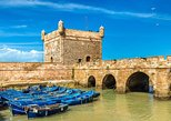 Day trip to Essaouira City from Marrakech: Private