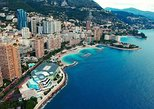 Monaco & Eze private half-day tour from Nice