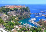 Monaco private half-day tour from Nice
