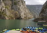 Full-Day Matka Canyon and Tetovo Tour from Skopje