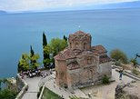 Ohrid & Bay of bones tour from Skopje