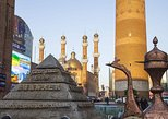 Private Day Tour of Urumqi City and Grand Bazaar with Lunch