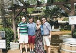 WINE TASTING WINERY TOURS FROM ORANGE COUNTY