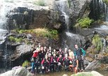 Canyoning in Madrid National Park