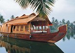 02 Bed Room House Boat at Alleppey - Private Deluxe