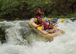 Private White Water Rafting Class 3 and 4 in Río Tenorio