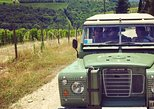 Off-Road Tuscan Wine Tour from Castellina in Chianti