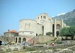 Kruja and Sari Salltik Hiking Tour from Tirana