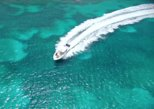 Speed Boat and Snorkeling Tour Pinel & Tintamarre islands