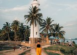 Galle Day Tour with Jungle Beach Experience from Negombo