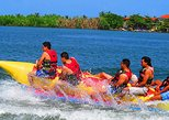 Water Sports In Bentota Beach With Galle Day Tour From Colombo
