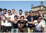 Private Mumbai Full-Day City Tour
