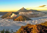 1 Day Bromo Private Tour with madakaripura waterfall