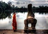 Tuk Tuk Angkor Temples Tour