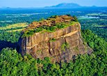 2 Days Tour to Sigiriya & Dambulla with Minneriya Wild Safari From Bentota- All Inclusive