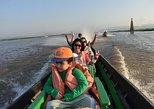 From Nyaung Shwe: Full Day Boat Trip on Inle Lake