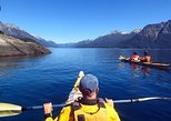 Tailored Full Day Kayaking Adventure across the lakes of Bariloche