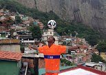 Favela Walking Tour at Rocinha