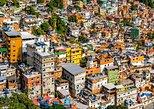 Südamerika - Brasilien: Rundgang in der Favela Rocinha