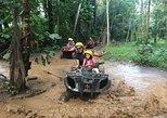 All Inclusive Bali ATV/Quad Bike Experiences