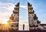 Private Tours : Lempuyang Temple-Tirta Gangga Water Palace-Virgin Beach-Lunch
