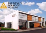 The Devil's Porridge Museum Admission Ticket