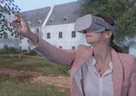 Immersion Quebec: Virtual Reality Experience of Quebec City's History