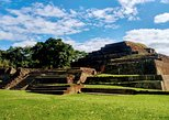 El Salvador Mayan Ruins, Private Guided Bilingual Day Tour