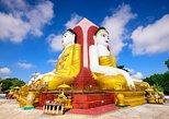 Bago Day Return Trip from Yangon