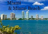 Exploration tour of Miami and Miami Beach
