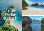 Private Full-Day Tour of Nusa Penida Island