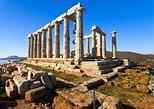 Private Cape Sounio and Temple of Poseidon tour