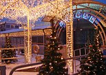 New Year's Eve 2019 River Cruise Moscow
