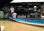 Chong Kneas Floating Village - Half Day Tour