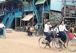 Kampong Phluk Floating Village Half Day Tour
