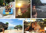 White Water Rafting - Tanah Lot and Uluwatu Tour