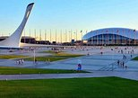 Sochi as a Capital of Olympic Games 2014