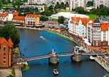 Check off all of Kaliningrad's Top Sites