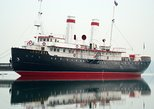 Irkutsk Highlights Overview Tour by Car with Visiting to Museum of the Icebreaker Angara