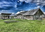 A Unique Tour to Traditional Karelian Village Kinerma
