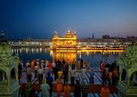 Evening visit of Golden Temple Amritsar