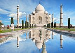 Private Taj Mahal Tour By Fastest Train With Skip The Line Entrance Tickets