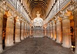 Cave tours of Ajanta and Ellora from Aurangabad