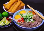Hanoi Food Tasting & Culture Tour