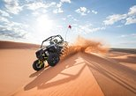 Half-Day Tunisia Sahara Desert Buggy Adventure