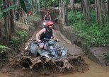 Bali ATV Ride with Jungle Swing and Rice Terrace Tour