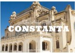 1-Day Private Tour: Constanta - The Ancient City of Tomis