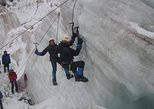ICE CLIMBING FULL DAY